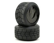 HPI Racing in Pack 109747 Gymkhana Tire D Compound 2.2 57 X 80 Mm 2 Pc's