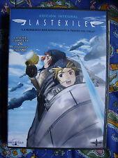 DVD - Anime - Last Exile  - Serie Completa - Nueva Precintada