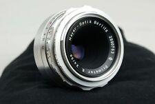 Wunderschönes Meyer Optik Primotar E 3,5 50mm RARE ( Nex NX OMD A7 )
