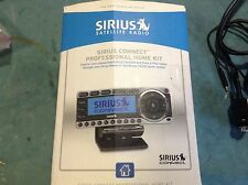 EUC Sirius SCHDOC1P SiriusConnect Dock with RS232 Interface Cable XM HOME KIT