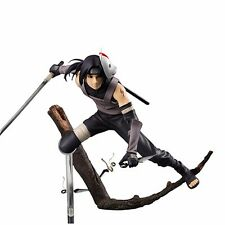 "Anime Naruto Shippuden Itachi Uchiha Ver Dark 20cm/8"" PVC Figure Toys New In Box"