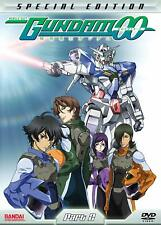 *NEW* MS Gundam 00: Season 1 Part 2 Special Edition (DVD Box Set)