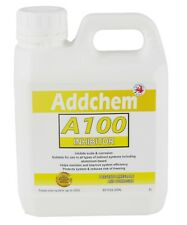 A100 Concentrated Inhibitor 1L - Boiler Central Heating System Protector