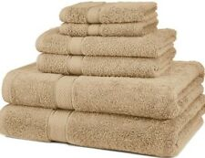 Bath Towel 100% Egyptian Cotton Soft Luxurious Set Spa Designer Bath Towel