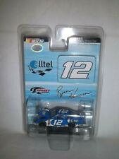 New 2007 ALLTEL 1:64 DieCast Race Car RYAN NEWMAN #12 CHARGER Penske Racing