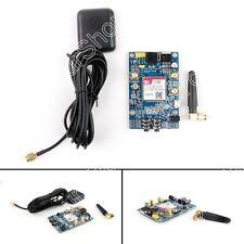 1x SIM808 Módulo GSM GPRS GPS Development Board Antenna Para Arduino Raspberry