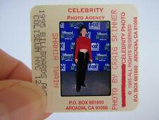 More details for original press photo slide negative - shania twain - 1995 - i