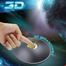 Funny Instant Illusion Maker 3D Mirascope Early Education Optical  Image