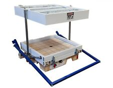 Vacuum Former 18x18 460x460mmthermoforming Machine Vacuum Forming Machine