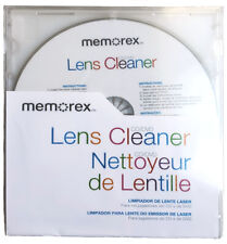 One Pack New Memorex Lens Cleaner for CD DVD Fast Shipping - Not for car players