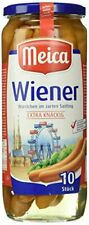 Meica 10 Wiener 500ml 6er Pack