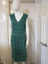 Dickens and Jones Jersey Dress Size 14UK.