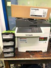 3077136 - Lexmark XC2132 A4 Multifunction Colour Laser Printer