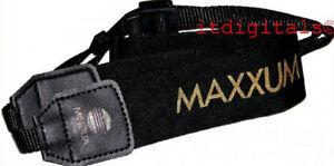 Genuine Minolta Maxxum Strap For Konica Dynax Sony QTsi Adjustable Camera