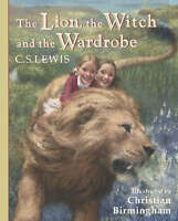 The Lion, the Witch and the Wardrobe Picture Book by C. S. Lewis, Acceptable Use