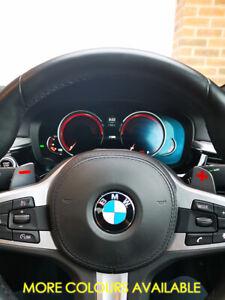 Steering Wheel Padel Shift Decals - BMW- MERC-VARIOUS