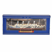 Atlas Diecast 1/1250 HMT OLYMPIC  Cruise Ocean Ship Boat model Toys F Collection