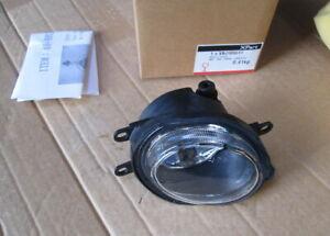 NEW GENUINE ROVER 75 / 200 / 400 / MG TF Left Fog Light Lamp XBJ105511