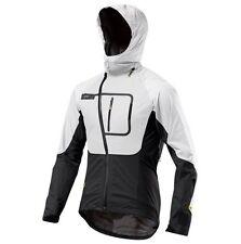Mavic Stratos H20 Waterproof Technical MTB / Cycling Jacket Mens Small Nwt $400
