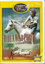 Ride A Wild Pony DVD Disney Exclusive