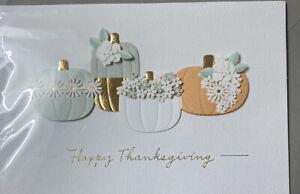 Happy thanksgiving cards By Hallmark