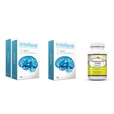 INTELLERAL -  Buy 2 Get 1 FREE! +  50% off 1 Chamomile Calm - Clinically Proven!