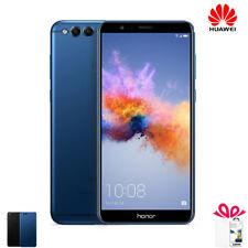 "Huawei Honor 7X  5.93"" Dual Sim Smartphone 4GB RAM+64GB Versión Europea España"
