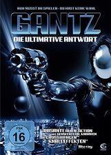 Gantz - Die ultimative Antwort ( Action Kult ) mit Kazunari Ninomiya, Ken'ichi M