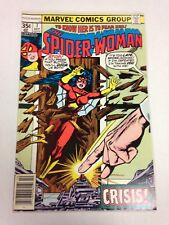 Spider-Woman #7 October 1978