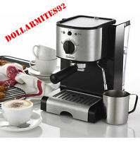 Sunbeam EM2800 Piccolo Espresso Coffee Machine BRAND NEW FREE SHIPPING