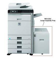 Sharp MX-LCX1 Large Capacity Tray for MX-M503N M453N M363N M283N 3500 Sheets