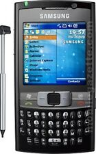RARE SAMSUNG i780 WINDOWS MOBILE PHONE - UNLOCKED WITH NEW CHARGAR AND WARRANTY