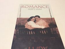 Romance God's Way  1997 By Eric And Leslie Ludy - PRE-MARRIAGE COUNSELING