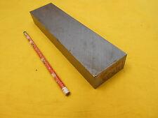 "420 STAINLESS STEEL BAR STOCK machine shop flat plate 1 3/16"" x 2 1/4"" x 9 1/8"""