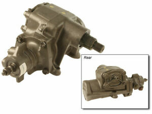 For 1999-2004 Ford F250 Super Duty Steering Gearbox 11622WC 2000 2001 2002 2003