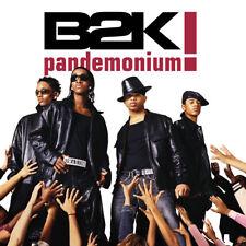 Pandemonium B2k Very Good