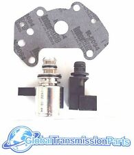 Jeep A618 46RE 47 48RE Transmission Solenoid Transducer Sensor Gasket Kit 2000+