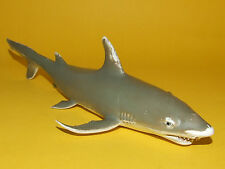 Schleich fremdserie AAA external sea animals seetier Shark tiburón tigre 16007