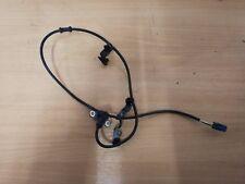 HONDA HORNET CB600 PC41 08-10 ABS FRONT BRAKE WHEEL SPEED SENSOR PICKUP