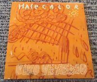 Kiko Veneno CD Single Hace Calor 2T 1995 Coleccionista