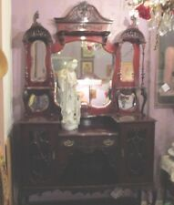 ANTIQUE FRENCH ETAGERE