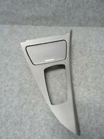 Mittelkonsole Dekorblende BMW F06 F13 RHD Getränkehalter Alu Decor Cover 8052344