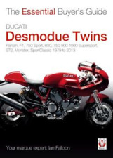 Buyer's Guide Ducati Desmodue Twins Pantah F1 600 750 900 1000 Super Sport ST2