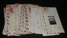 52 OLD vintage 1940s original NAVAL MANS LOVE LETTERS TO SHIRLEY ARMSTRONG #4