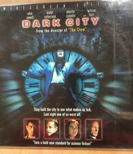 Dark City,Gattaca, Barbarella, Slaughterhouse 5, Fahrenheit 451 Ld collection