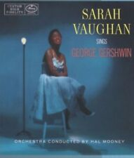 The George Gershwin Songbook, Vol. 2 by Sarah Vaughan (CD, Oct-1990,)