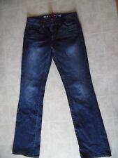 Guess Size 29 Carla Bootcut Stretch Medium Rinse Jeans 33 Inseam