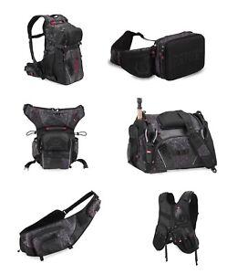 Rapala Urban Series - BackPack- Sling Back- Vest Pack- Hip Pack- Messenger Bag