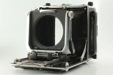 【EXCELLENT】 Linhof Master Technika 45 RF 4x5 Large Format Film Camera JAPAN #051