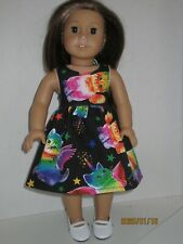 "Unicat Angels Sundress for 18"" Doll Clothes American Girl"